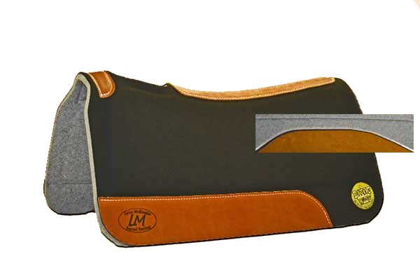LM Saddle Pad