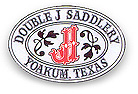 Lynn McKenzie Special Barrel Racing Saddles by Double J